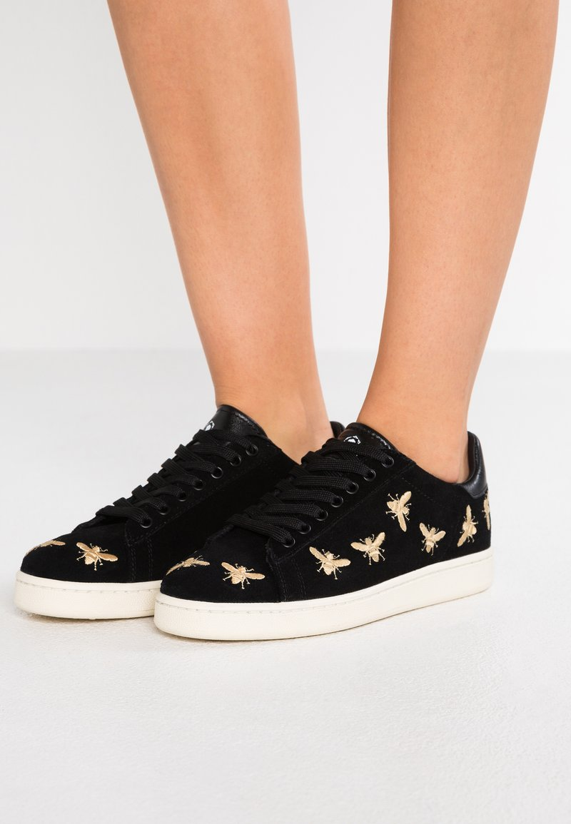 MOA - Master of Arts - Sneaker low - gallery black