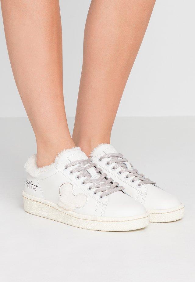 Sneaker low - granmaster white