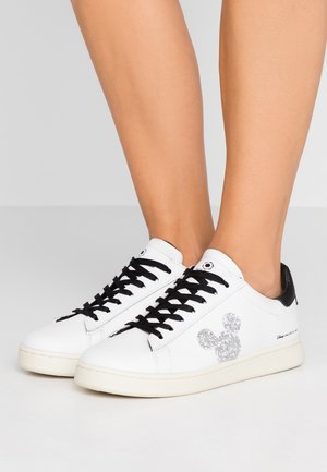 Sneakers - gallery white