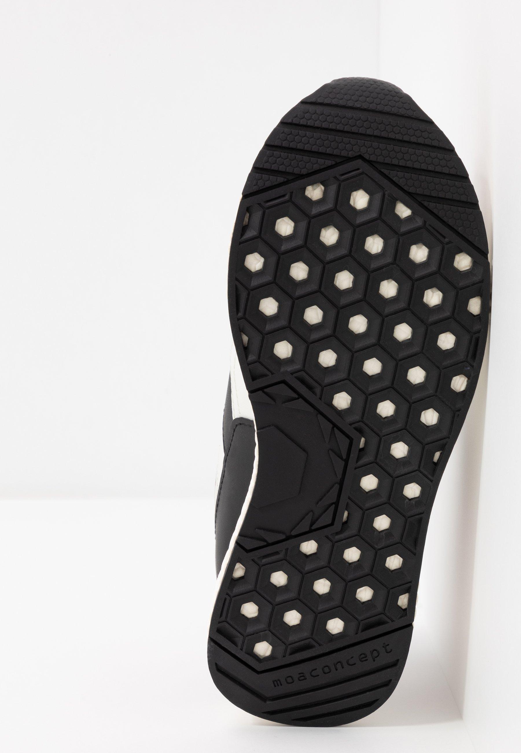 MOA - Master of Arts Sneakers - futura white