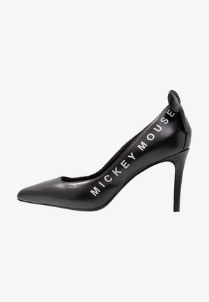 DISNEY - High heels - black