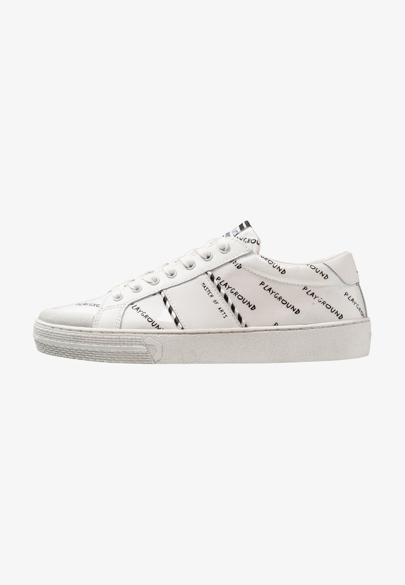 MOA - Master of Arts - PLAY MASTER PARK  - Sneaker low - white