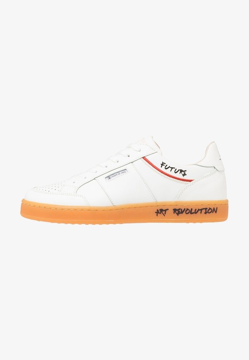 MOA - Master of Arts - GALLERY FUTURE - Sneakers basse - white