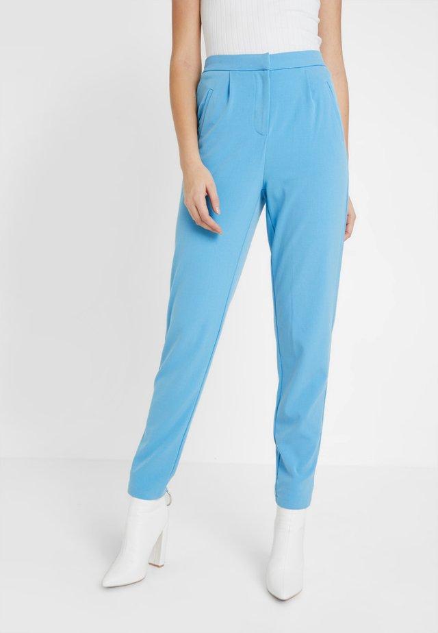 YASCLADY SPRING CROPPED PANT - Stoffhose - alaskan blue