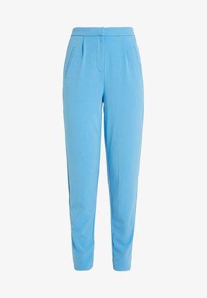 YASCLADY SPRING CROPPED PANT - Kangashousut - alaskan blue