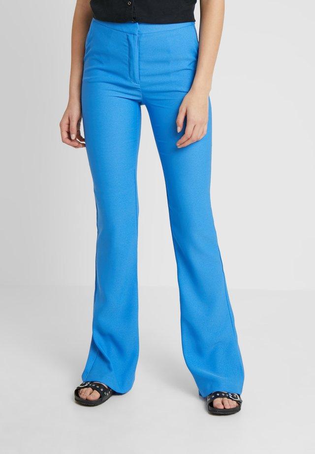 YASTAYA LIBBY PANT - Trousers - marina