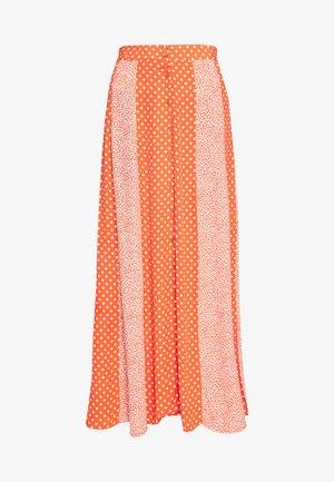 YASTIARA LONG SKIRT - A-line skirt - tigerlily/tiara