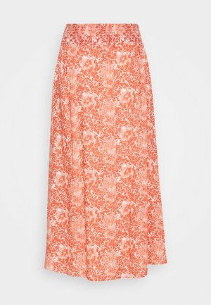 YASDAMASK SKIRT - A-line skirt - whisper pink