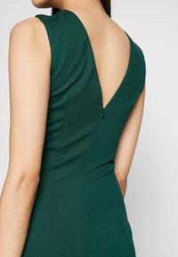 YAS Tall - YASCANE SPRING DRESS - Shift dress - ponderosa pine - 5