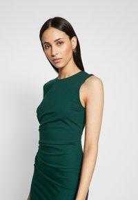 YAS Tall - YASCANE SPRING DRESS - Shift dress - ponderosa pine - 3