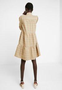 YAS Tall - YASJESSIE DRESS - Sukienka letnia - sunflower - 3