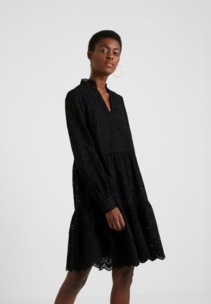 YASHOLI DRESS - Vestido informal - black