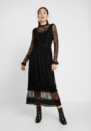 YASCAROLINA DRESS - Cocktailjurk - black