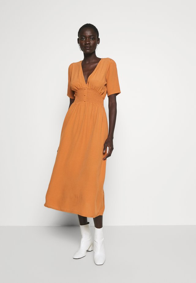 YASNILANA DRESS ICONS - Vestido informal - hazel