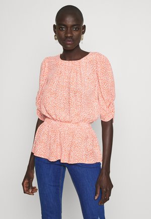 YASTIARA - Blouse - orange