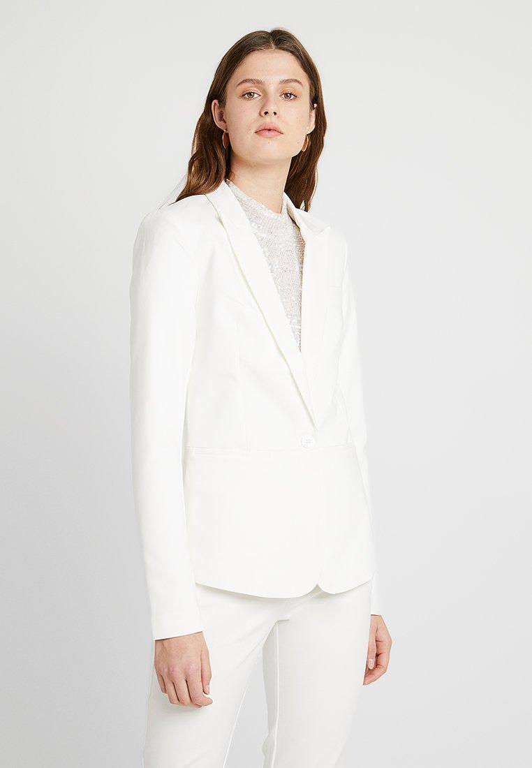 YAS Tall - YASPEYTON - Blazer - star white