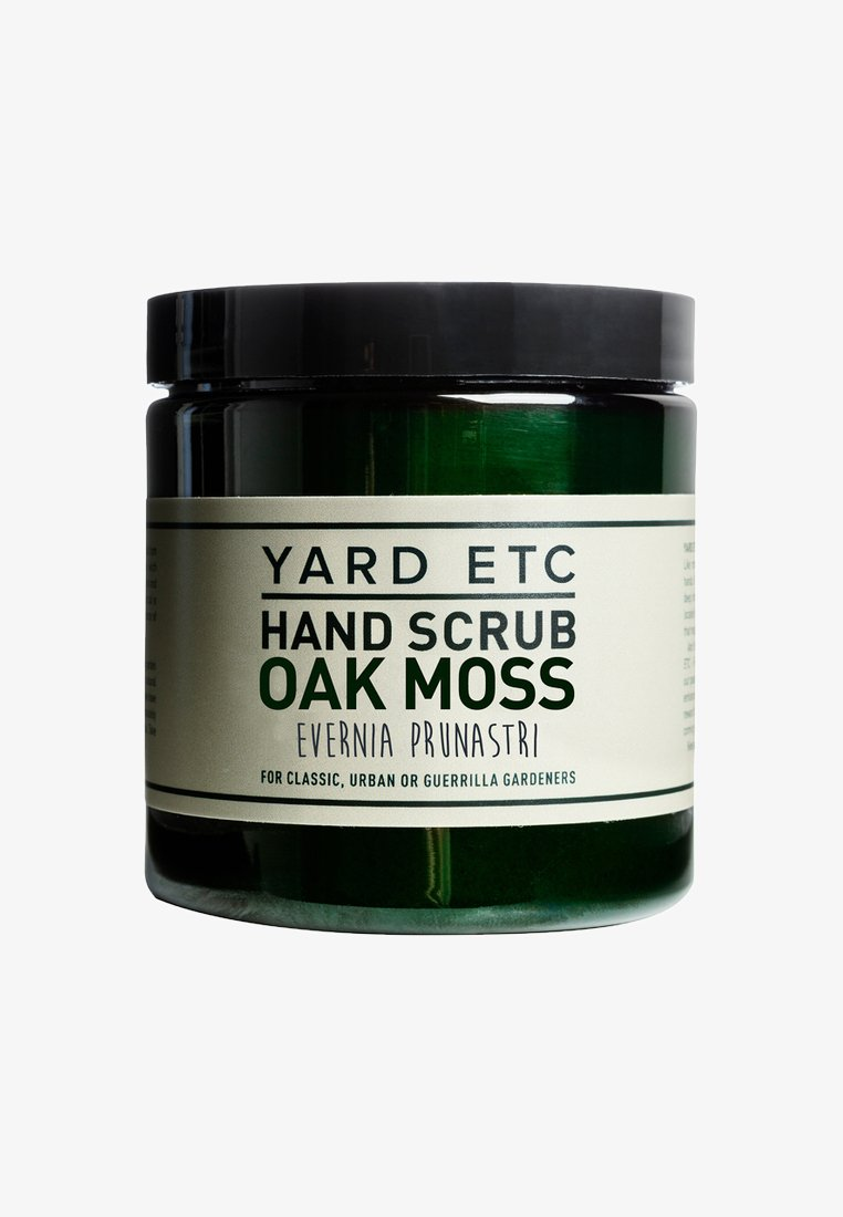 YARD ETC - HAND SCRUB 250ML - Hand scrub - oak moss