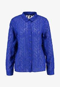 Yargici - CLASSIC - Blouse - saks blue - 4
