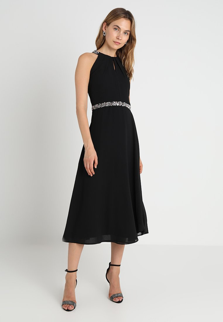 Young Couture by Barbara Schwarzer - Cocktail dress / Party dress - black