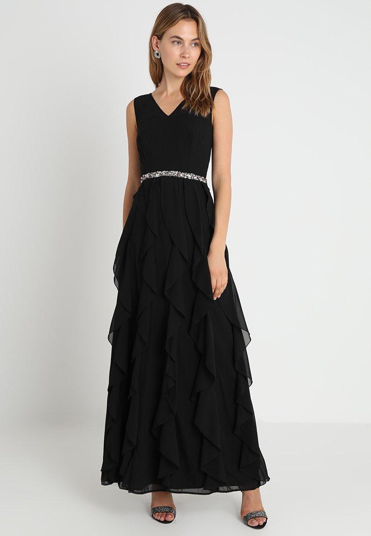 Young Couture by Barbara Schwarzer - Festklänning - black