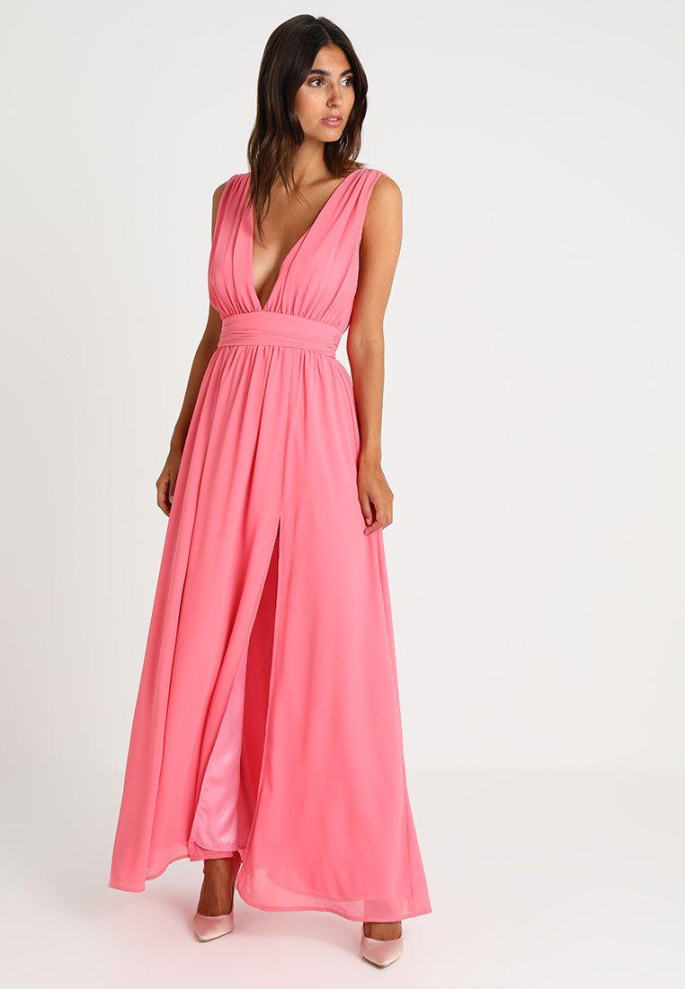 Young Couture by Barbara Schwarzer - Vardagsklänning - pink