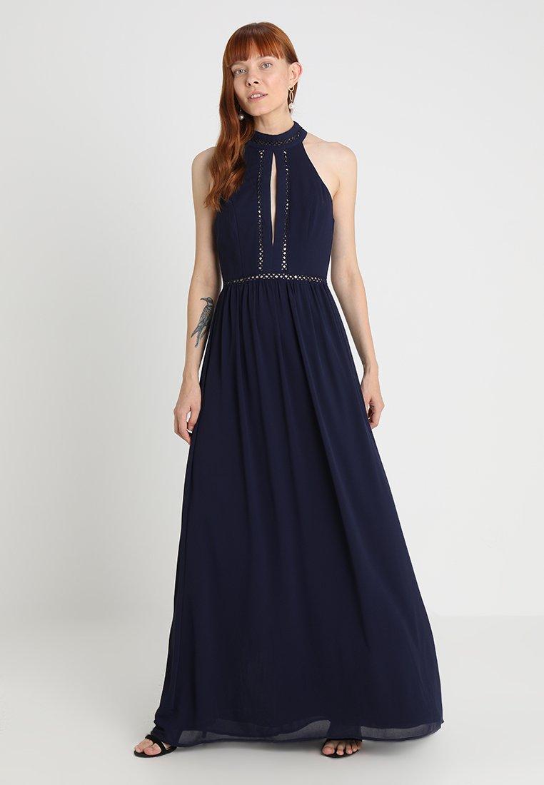 Young Couture by Barbara Schwarzer - Společenské šaty - navy