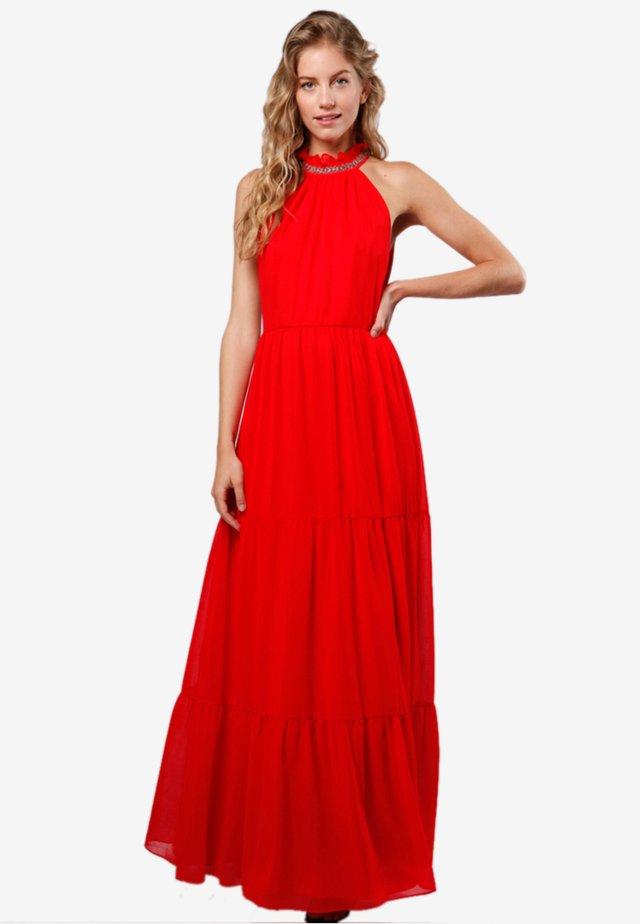 LANG - Maxi dress - red
