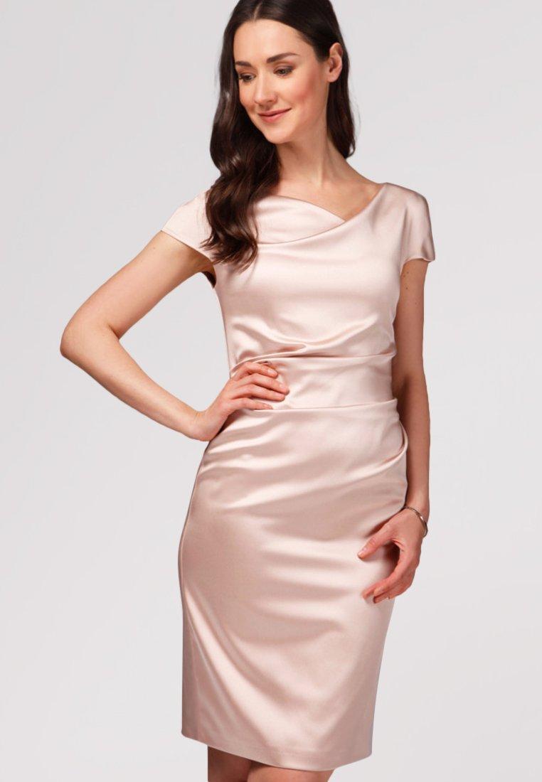 Young Couture by Barbara Schwarzer - Cocktailkleid/festliches Kleid - rose