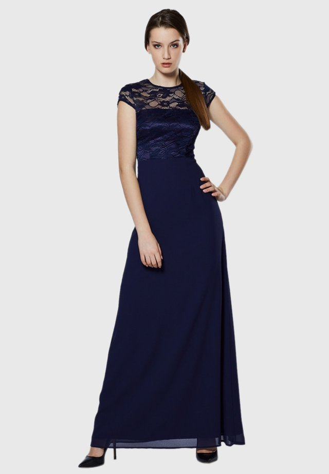 Galajurk - dark blue