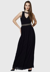 Young Couture by Barbara Schwarzer - Maxi-jurk - black - 1