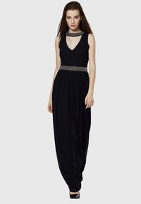 Young Couture by Barbara Schwarzer - Maxi-jurk - black - 0