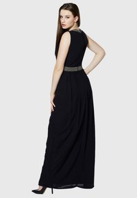 Young Couture by Barbara Schwarzer - Maxi-jurk - black - 3