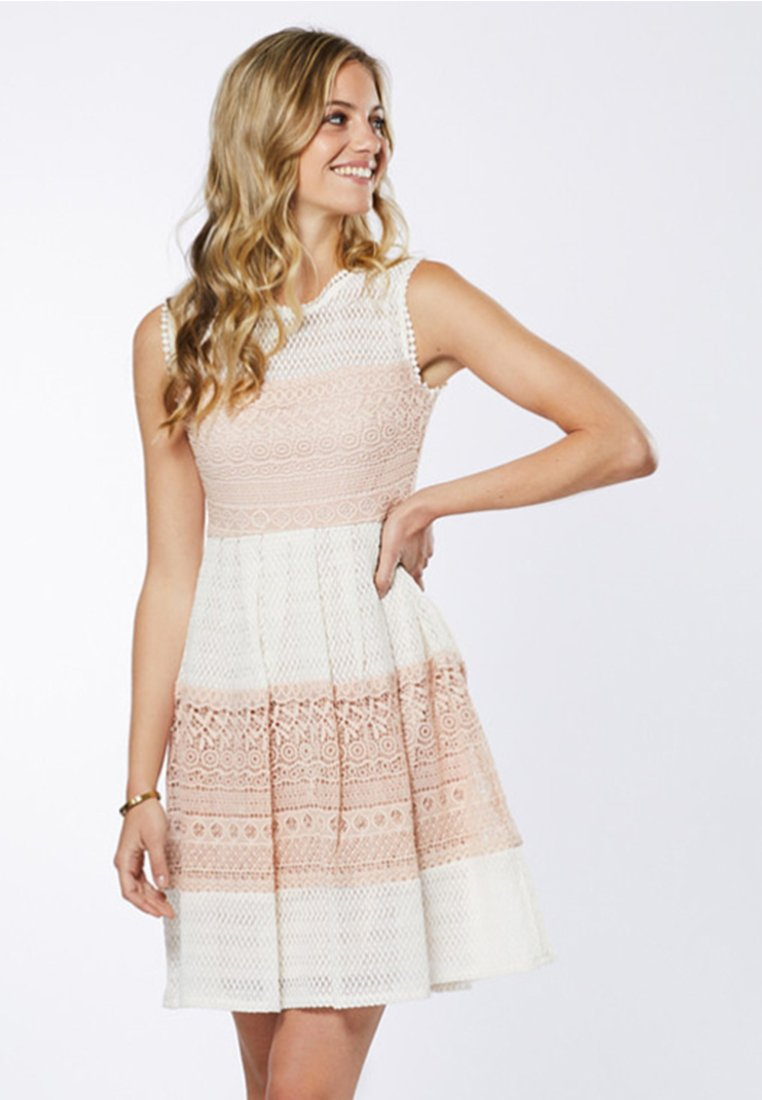 Young Couture by Barbara Schwarzer - Cocktailkleid/festliches Kleid - light pink