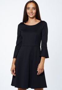 Young Couture by Barbara Schwarzer - Cocktailjurk - black - 0