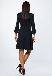 Young Couture by Barbara Schwarzer - Cocktailjurk - black - 3