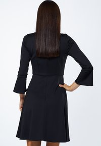 Young Couture by Barbara Schwarzer - Cocktailjurk - black - 2
