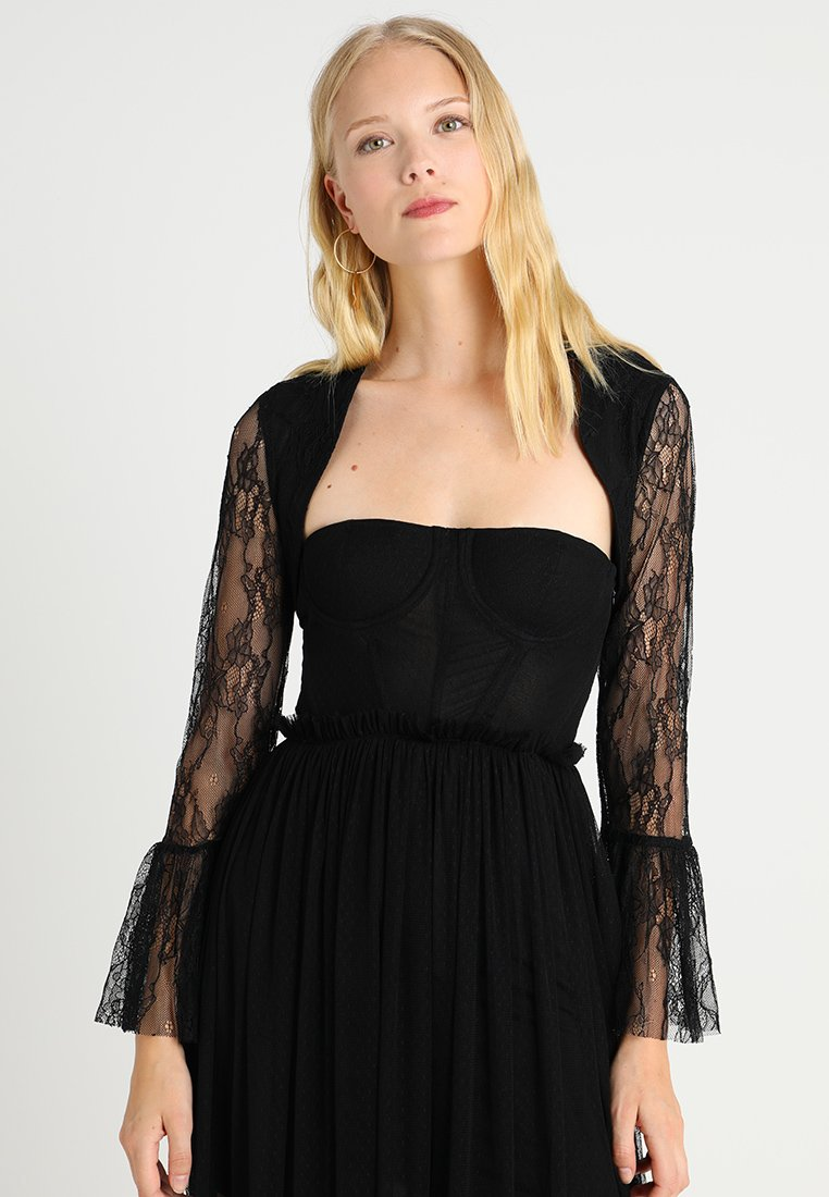 Young Couture by Barbara Schwarzer - Veste légère - black