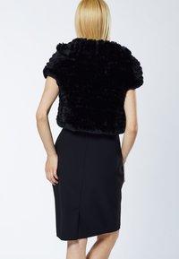 Young Couture by Barbara Schwarzer - Blazer - black - 3