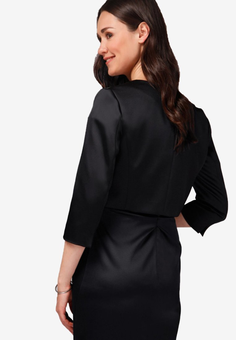 Couture Black Young Barbara Schwarzer Blazer By N80wkOPnX