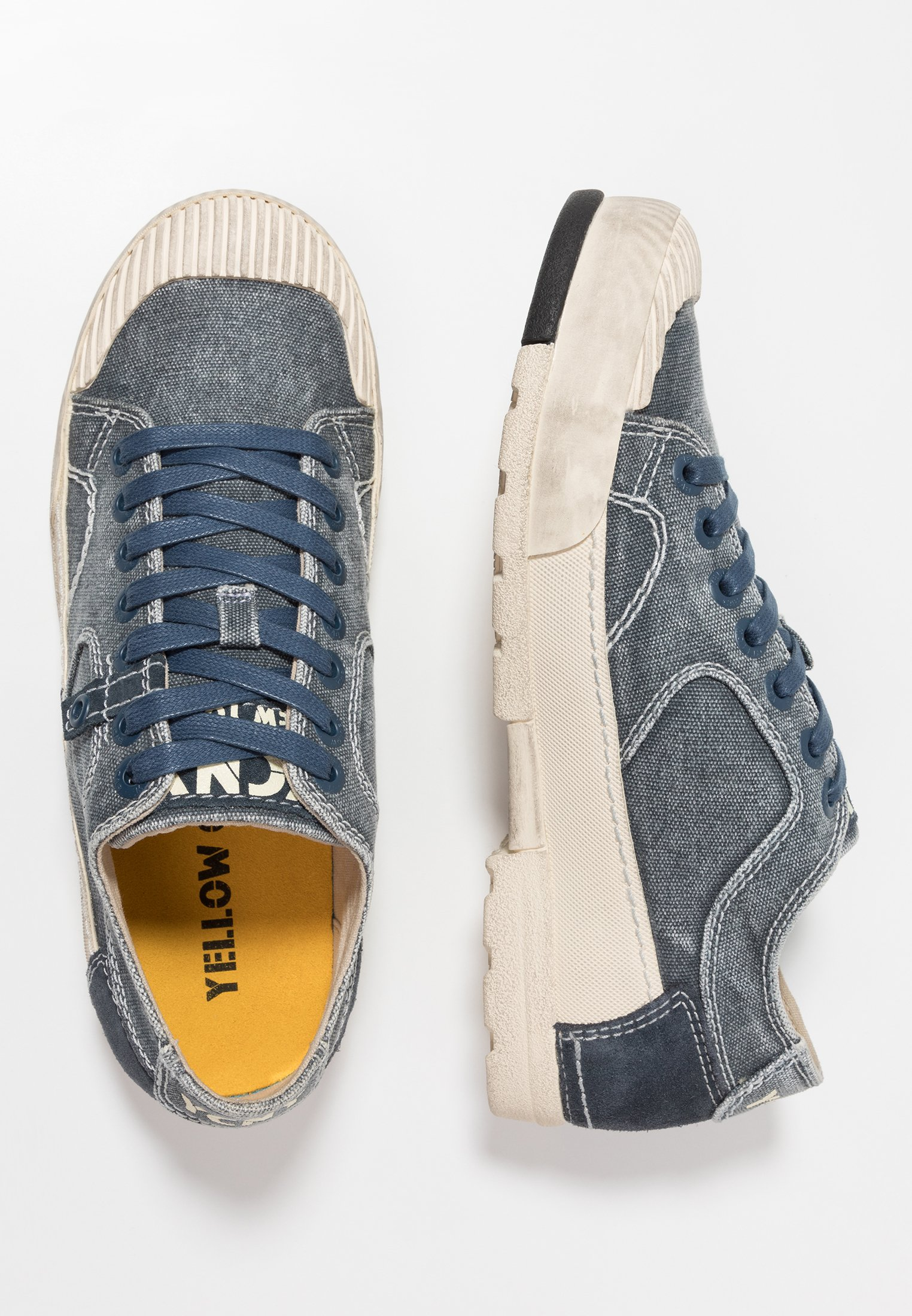 Yellow Cab MUD - Trainers - jeans