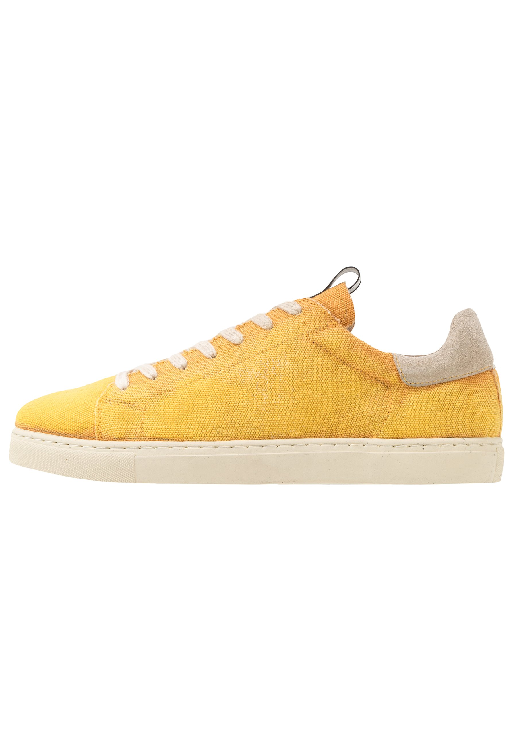 SANTAMONICA Sneakers yellow