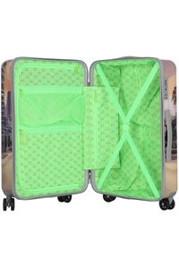 Y Not? - Wheeled suitcase - apricot - 4