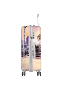 Y Not? - Wheeled suitcase - apricot - 2