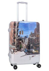 Y Not? - Wheeled suitcase - new york - 2