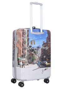 Y Not? - Wheeled suitcase - new york - 1