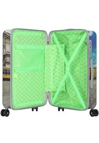 Y Not? - Wheeled suitcase - multi-coloured - 4
