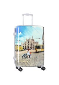 Y Not? - Wheeled suitcase - multi-coloured - 3