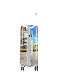 Y Not? - Wheeled suitcase - multi-coloured - 2