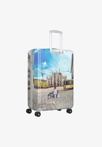 Y Not? - Wheeled suitcase - mailand - 1