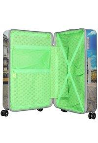 Y Not? - Wheeled suitcase - mailand - 3